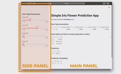 Python і розробка простого веб-застосунку, який використовує технології машинного навчання
