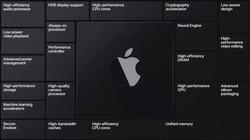 Чому Apple відмовляється від Intel x86 на користь своїх процесорів