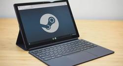 Google працює над підтримкою Steam у Chrome OS через віртуальну машину з Ubuntu