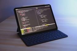 Запускаємо командний рядок Linux на iOS