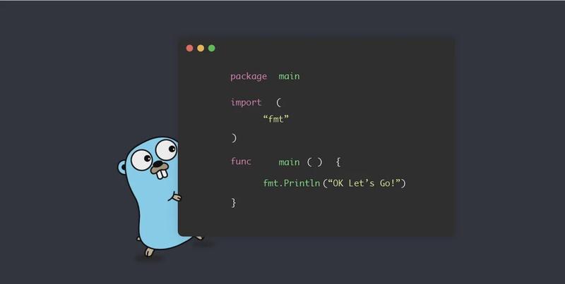 Let's Go! Три підходи до структурування коду на Go