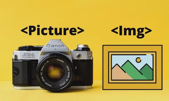 Чому варто використовувати тег <picture> замість <img>