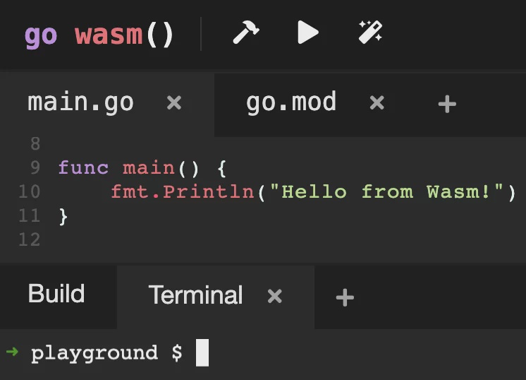 Як скомпілювати код у браузері за допомогою WebAssembly