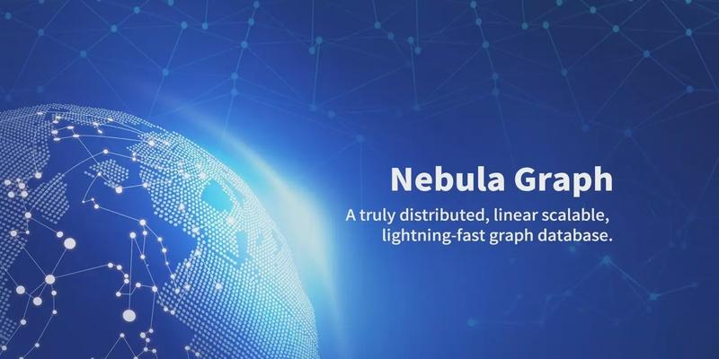 Перший стабільний випуск графо-орієнтованої СУБД Nebula Graph