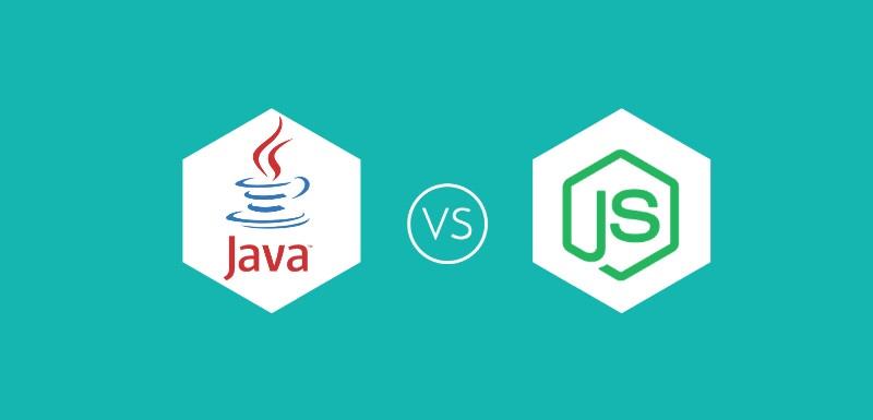 Node.js або Java: продуктивність, ресурси, управління потоками, популярність і особистий досвід