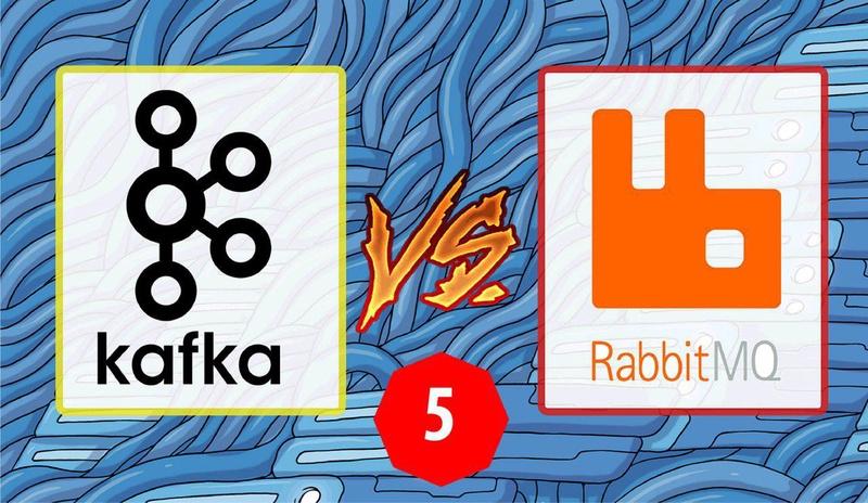 RabbitMQ проти Kafka: відмовостійкість і висока доступність